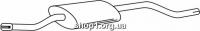 Ferroz 06.037  (06.37)  глушители VOLKSWAGEN DERBY     0.9 1.0 1.1 1.3    77-84