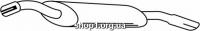 Ferroz 06.094  (06.94)  купить глушитель VOLKSWAGEN GOLF II   hatchback  1.8GTi    84-91