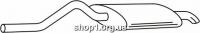 Ferroz 06.108 глушители SEAT INCA     1.4i 1.6i 1.9D  cat  95-