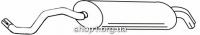 Ferroz 06.156 купить глушитель AUDI A3   hatchback  1.8 20V  cat  96-03
