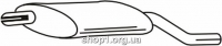 Ferroz 07.001  (07.01)  купить глушитель OPEL KADETT D   hatchback  1.0S 1.2S    79-84