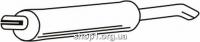 Ferroz 07.012  (07.12)  глушитель на  OPEL ASCONA B     1.2N 1.2S 1.3N 1.3S 1.6N 1.6S 1.9N    75-81