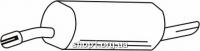 Ferroz 07.120 глушитель на  OPEL OMEGA B   combi  2.0DTi 2.5TD  cat  94-00