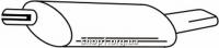 Ferroz 07.137 глушители OPEL ASTRA I   hatchback  1.8i 16V  cat  93-98
