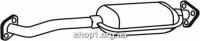 Ferroz 07.146 Предглушитель выхлопных газов OPEL CALIBRA   +4x4  2.0i 2.0i 16V    90-92