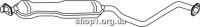 Ferroz 07.221 Глушитель средняя часть OPEL VECTRA B   combi sedan hatch  2.0Di TD 2.0DTi 2.2DTi  cat  96-02