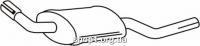 Ferroz 08.027  (08.27)  глушители FORD ESCORT   hatchback combi  1.1 1.3    83-90