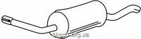 Ferroz 08.037  (08.37)  глушители для FORD SCORPIO I   hatchback  2.0i 2.0    85-12/89