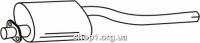 Ferroz 08.115 средняя часть глушитель FORD TRANSIT   LWB 130-190 100L  2  cat  10/88-91