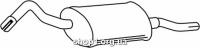 Ferroz 08.133 глушители для автомобилей FORD ESCORT   cabrio hatchback  1.6i GT 16V  cat  95-00