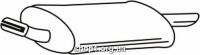 Ferroz 08.146 купить глушитель FORD FIESTA     1.4i 16V 1.8D  cat  95-00