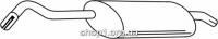 Ferroz 08.147 купить глушитель FORD ESCORT   sedan  1.8i 16V  cat  93-95
