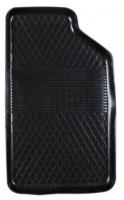 Коврик резиновый для SKODA FELICIA, FAVORIT передній MatGum (<I-правий> - чорний)