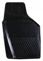 Коврик резиновый для MITSUBISHI COLT передній MatGum (<M-правий> - чорний)