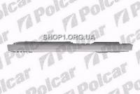 Polcar 130741 Порог AUDI 80 (B3) 10.86-8.91
