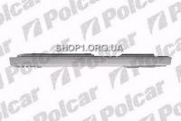 Polcar 130742 Порог AUDI 80 (B3) 10.86-8.91