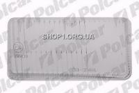 Polcar 131530-9 стекло фары противотуманной AUDI 100 (C3)+ AVANT 10.82-11.90/200, 9.83-12.91
