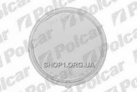 Polcar 132729-9 Стекло фары противотуманной AUDI A6 (C5) SDN/AVANT 05.97-05.01