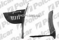 Polcar 2016FL-1 Подкрыльник BMW 5 (E39), 01.96-06.04