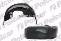 Polcar 2732FP-5 подкрыльник NISSAN PRIMERA (P11), 07.96-09.99