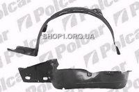 Polcar 3833FL-1 Подкрыльник HONDA ACCORD SDN/KOMBI (EU), 09.05-03.08