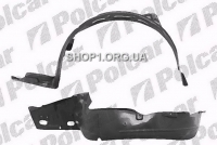 Polcar 3833FP-1 Подкрыльник HONDA ACCORD (CL/CM/CN) SDN/комби (EU), 10.02-