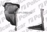 Polcar 5003FP-1 подкрыльник MERCEDES C-KLASSE (W203) 05.00-03.07