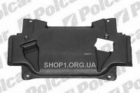 Polcar 5015345Q Защита под двигатель MERCEDES E-KLASSE (W210), 06.95-03.03