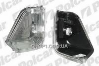 Polcar 5065196X Указатель поворота боковой VOLKSWAGEN CRAFTER (2E), 12.05-