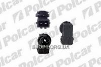 Polcar 953819-7 Патрон лампы указателя поворота бокового SEAT IBIZA/CORDOBA (6K), 5.93-08.99 + CORDOBA VARIO 01.98-