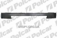 Polcar 956706 накладка под фару (ресничка) VOLKSWAGEN TRANSPORTER (T4)/CARAVELLE/MULTIVAN, 07.90-03.03