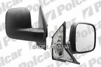 Polcar 956852-M зеркало внешнее VOLKSWAGEN TRANSPORTER (T5)/MULTIVAN, 04.03-10.09