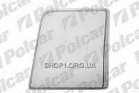 Polcar 957111-E стекло фары VOLKSWAGEN LT II 05.96-12.05