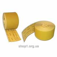 SUNMIGHT 30303 Папір шліфувальний SUNMIGHT GOLD 115mm R-  40 50м