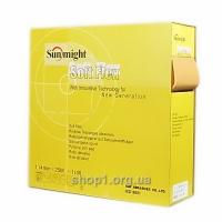 SUNMIGHT 32118 Папір шліфувальний SUNMIGHT GOLD SOFT 114mm R-   600 25м