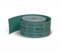 SUNMIGHT 10417 Папір шліфувальний SUNMIGHT FILM 115mm R- 500 25м